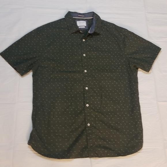 Denim & Flower Other - Men's Casual Button Down Shirt